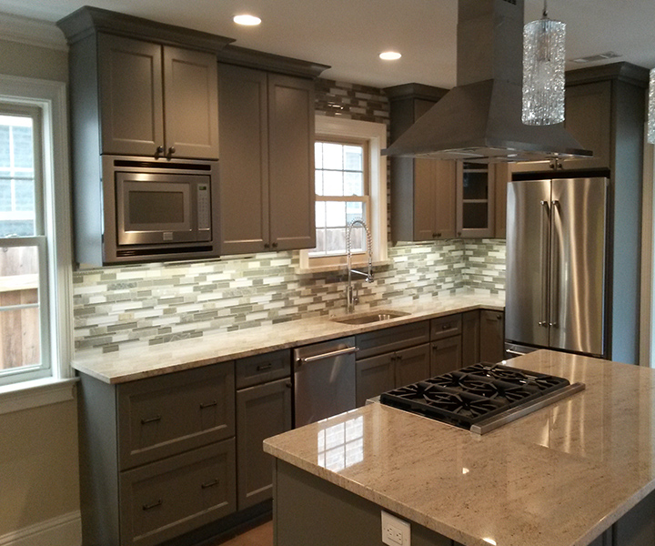 Crescent Crown Construction A New Orleans Based Construction Company Best Kitchen Cabinets Expert Tel 504 452 8869